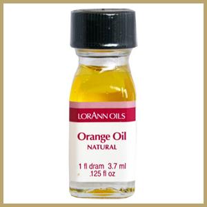 LorAnn Aceite Aromático Sabor Naranja  3,7ml