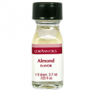 LorAnn Super Strength Flavor  Almond 3.7ml