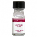LorAnn Super Strength Flavor  Champagne  3.7ml