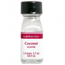 LorAnn Super Strength Flavor  Coconut  3.7ml