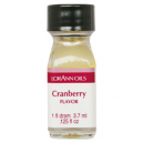 LorAnn Super Strength Flavor Cranberry  3.7ml