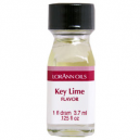LorAnn Super Strength Flavor  Key Lime  3.7ml