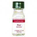LorAnn Super Strength Flavor Pear Natural 3.7ml