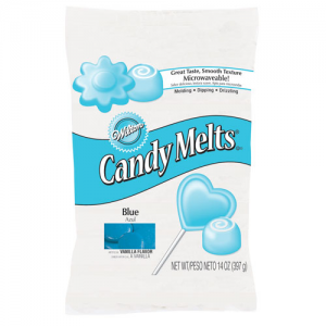 Wilton Candy Melts® Azul 335g