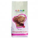 FunCakes Bizcocho  Stroopwafel Galleta con Toffee  500g