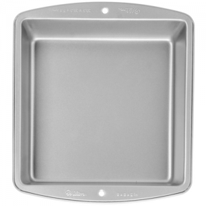Wilton Recipe Right Square Pan 20x5cm