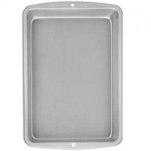 Wilton Recipe Right Oblong Cake Pan 32,5 x 22,5cm