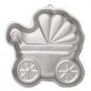 Wilton Molde con forma de Carrito de bebés
