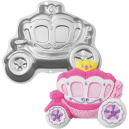 Wilton Princess Carriage Cake Pan