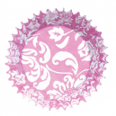 Culpitt Cápsulas de Hornear Elegante, Rosas 54pc