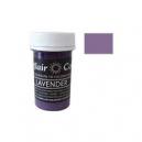 Sugarflair Pastel Lavander, 25 g