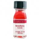 LorAnn Aceite Aromático Sabor Fresa - 3,7 ml