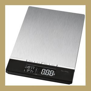 Clatronic Balanza Dig. Cocina KW 3416