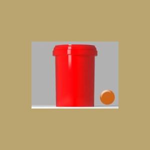 Gelatina 500 gr,sabor naranja